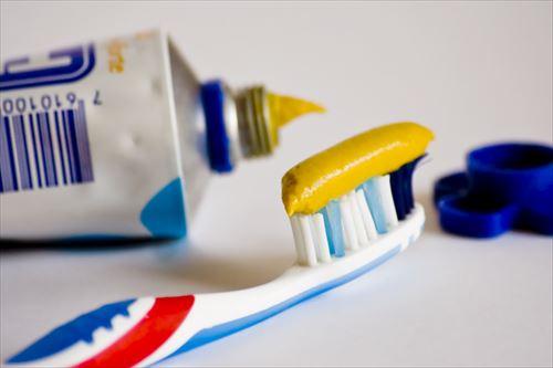 歯磨き粉フレーバー 39
