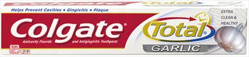歯磨き粉フレーバー 41