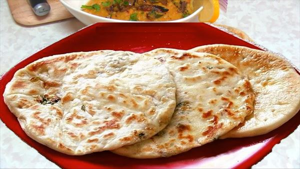 インド料理 19