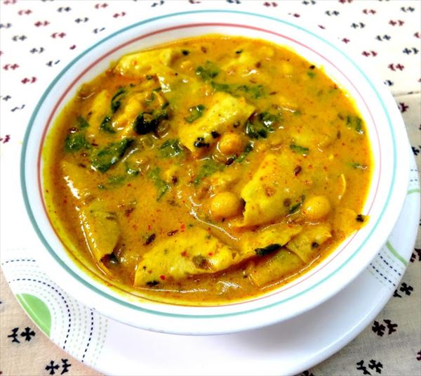 インド料理 2