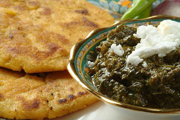 インド料理 20