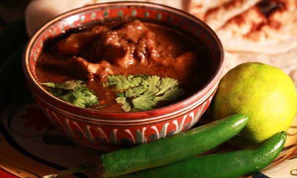インド料理 22