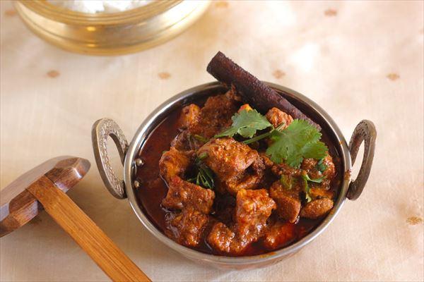 インド料理 23