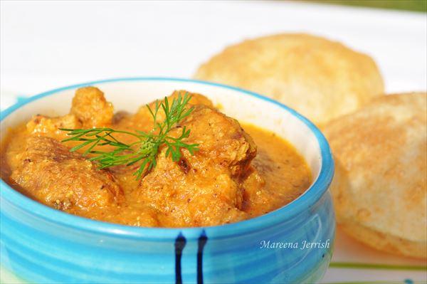 インド料理 28