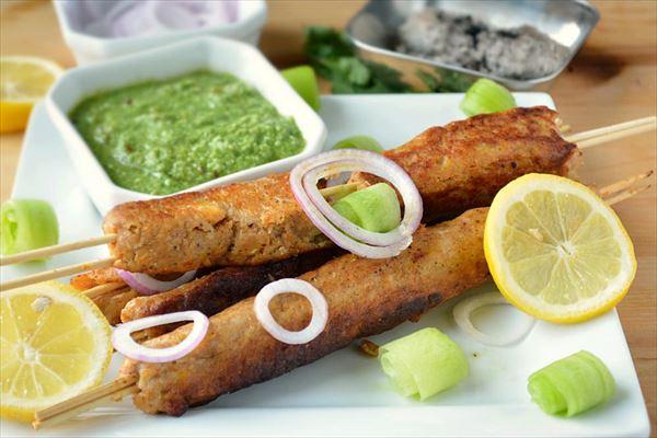 インド料理 31