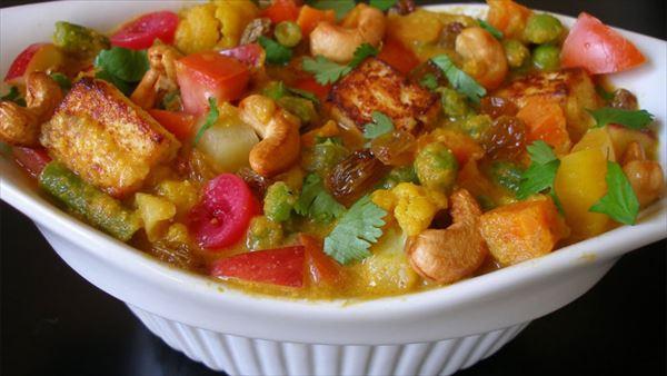 インド料理 35