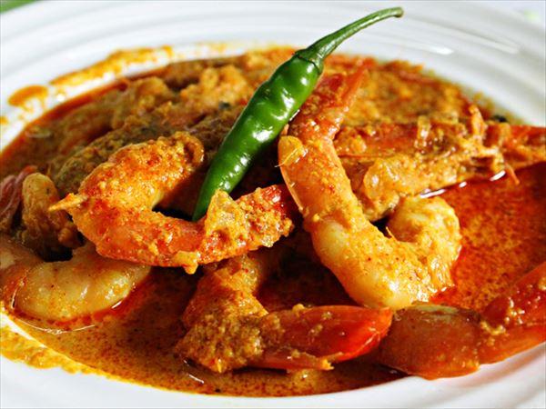 インド料理 36