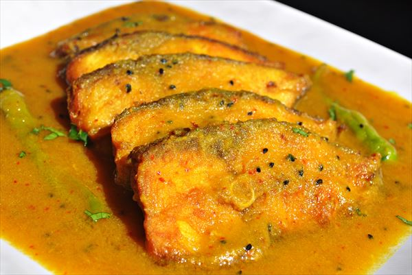 インド料理 39