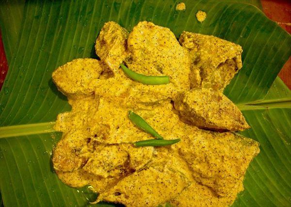 インド料理 40