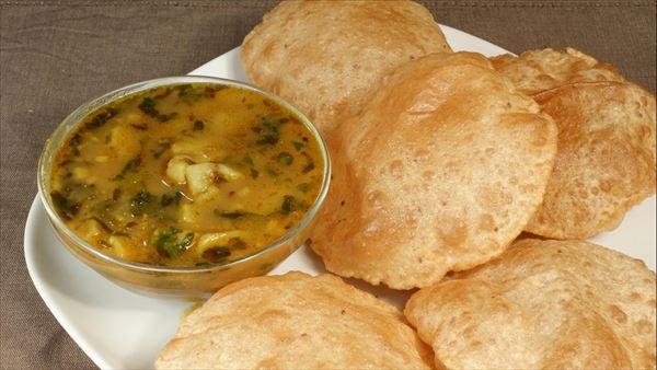 インド料理 41