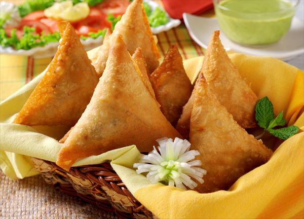 インド料理 48