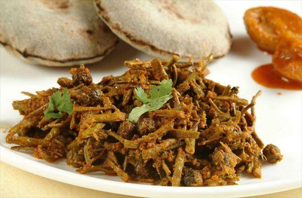 インド料理 6