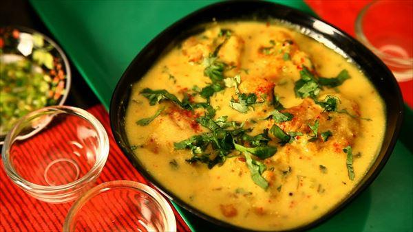 インド料理 7