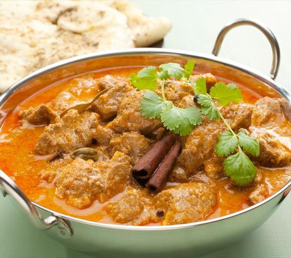 インド料理 9