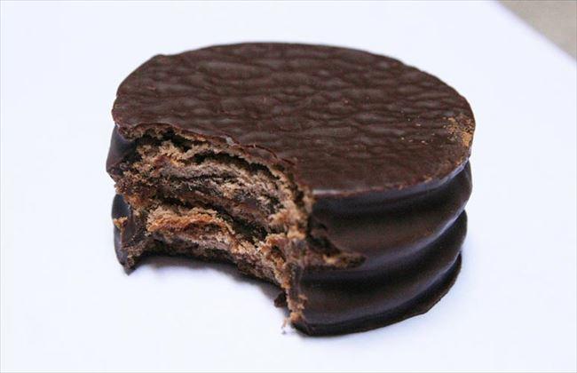 チョコレート菓子 1