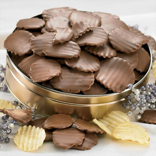 チョコレート菓子 11