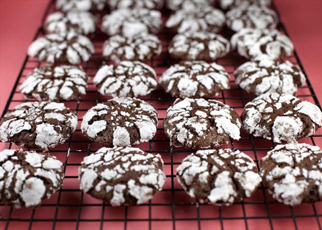 チョコレート菓子 12