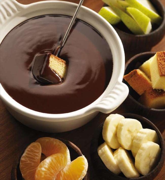 チョコレート菓子 13