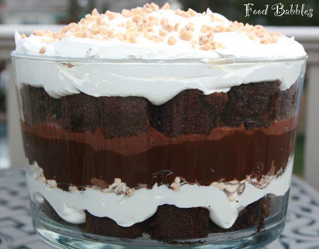チョコレート菓子 16