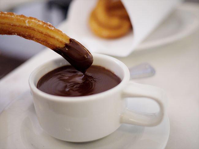 チョコレート菓子 19