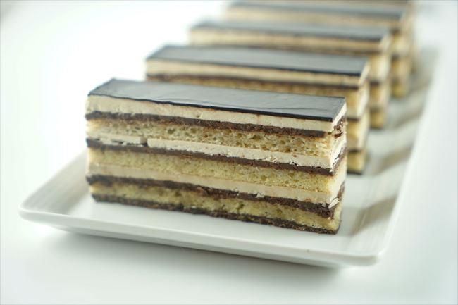 チョコレート菓子 26
