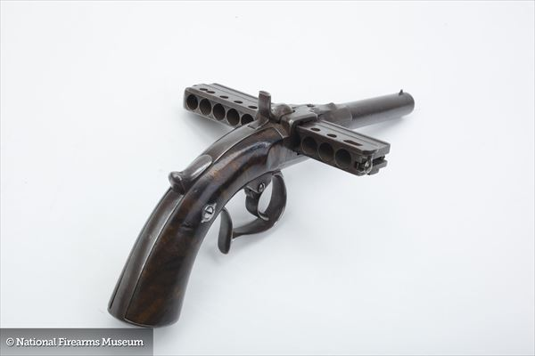 世界の銃 11