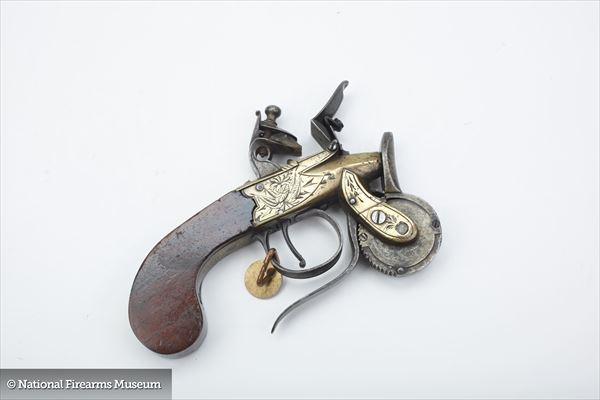 世界の銃 13