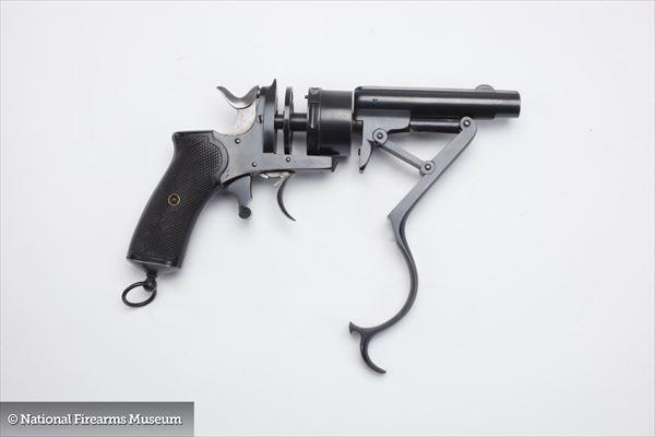 世界の銃 15