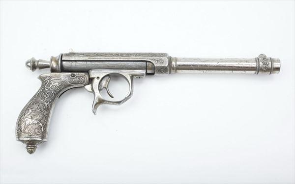 世界の銃 19