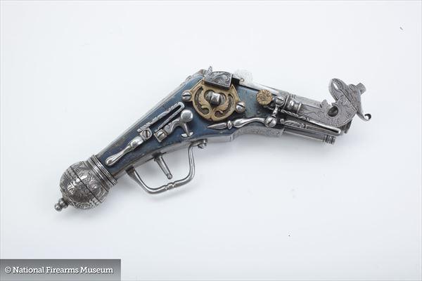 世界の銃 22