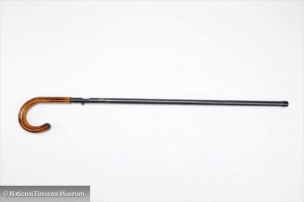 世界の銃 25