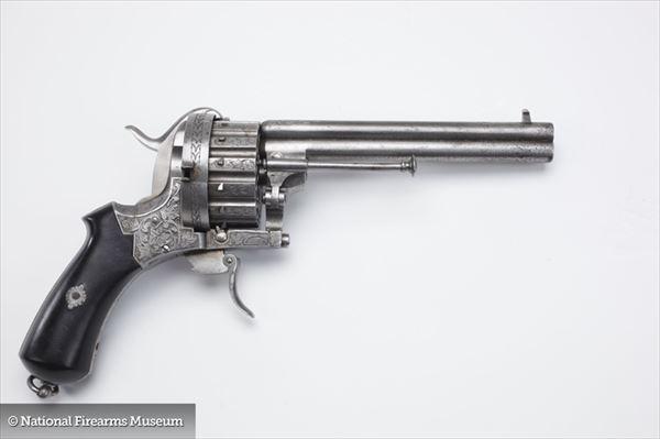 世界の銃 3
