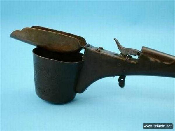 世界の銃 44.1