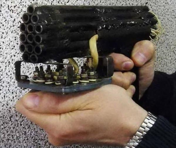 世界の銃 47