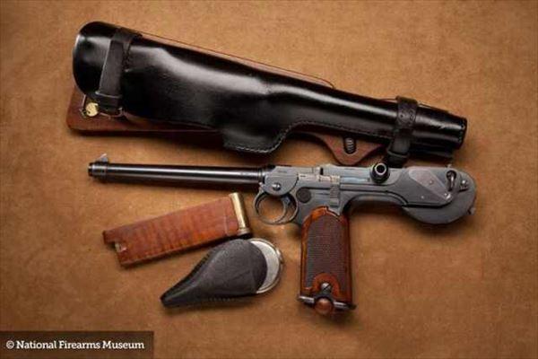 世界の銃 5