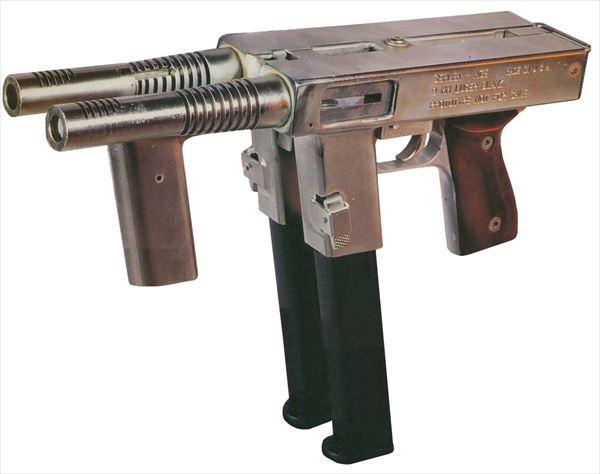 世界の銃 56