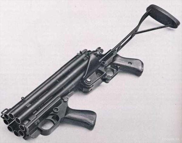 世界の銃 57