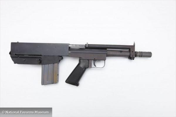 世界の銃 6