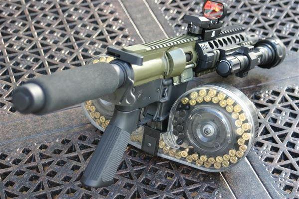 世界の銃 60