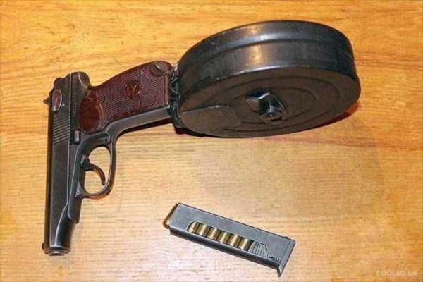 世界の銃 61