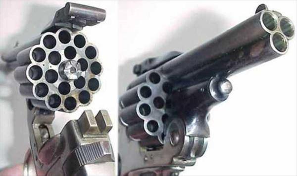世界の銃 63