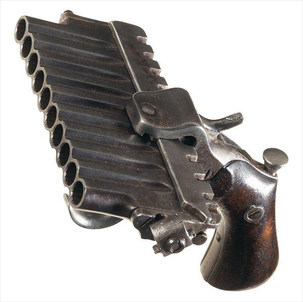 世界の銃 64