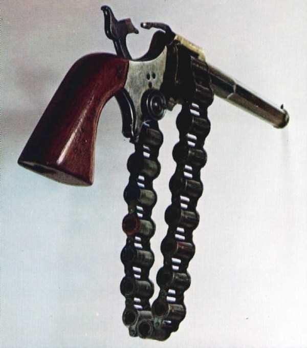 世界の銃 65