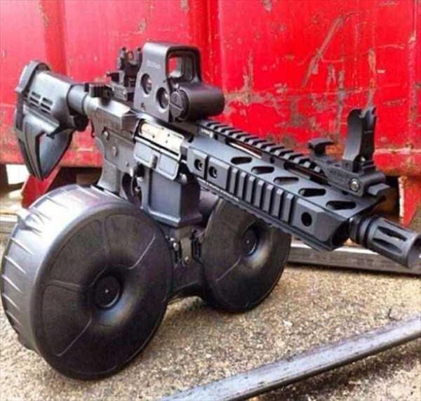 世界の銃 66