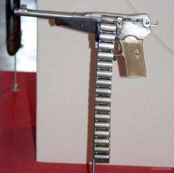 世界の銃 67