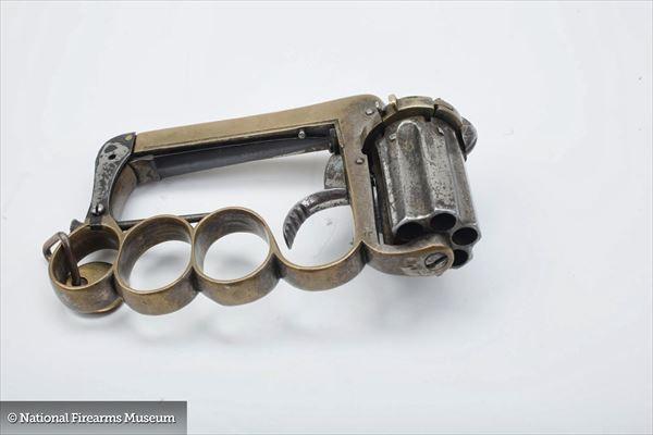世界の銃 7
