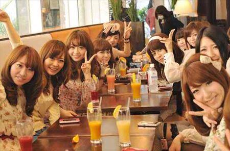 日本の好きな所・嫌いな所 4