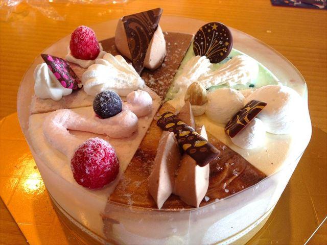 美味しいケーキ 1.1
