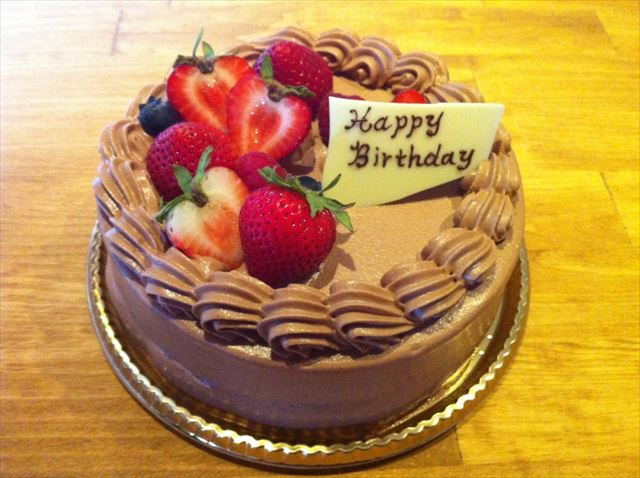 美味しいケーキ 10.1
