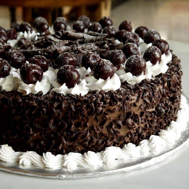 美味しいケーキ 13.1